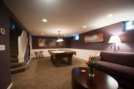 minneapolis creative inspiration emperor gaming basement contemporary with lighting transitional table lamps pool