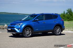 2016 Toyota RAV4 Cruiser diesel review: quick test (video ...