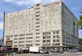 the old central warehouse on thursday aug 17 in albany john