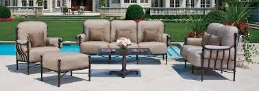 Summer Classics Outdoor Furniture CollectionsClassic Outdoor Furniture