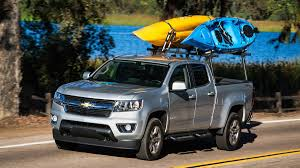 Colorado black chevy colorado : 2018 Chevy Colorado 4WD LT: Finally, a midsized truck that isn't ...