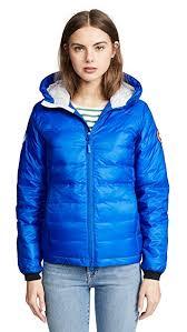 ... Canada Goose PBI Camp Hooded Jacket