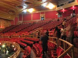 The Warfield Theatre San Francisco Slowpoke_taiwan Flickr
