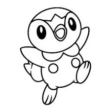 Free Pokemon Coloring Pages Black And White At Getdrawingscom