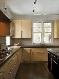 Light Wood Kitchen Cabinets Modern 71 Modern Kitchen Cabinetry Decor Ideas Maple Kitchen