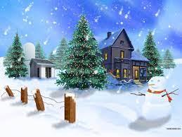 Christmas Day HD Wallpapers - Wallpaper ...