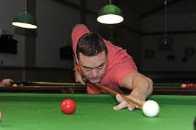Talmondt on a roll with 97 break to join Craneswater potters at top of the  chart | The News