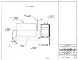 diy bbq smoker plans clublilobal meat smoker designs