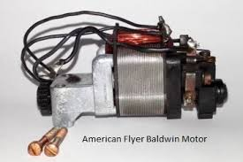 american flyer dc engine what are the different types of american flyer train motors traindr