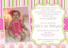 ideas baby st birthday invitations and st birthday invitation wording sles in tamil por 1st birthday invitation message sles