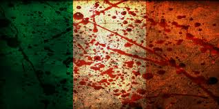 Image result for italian flag bleeding