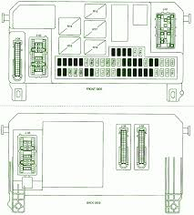 mazda truck fuse diagram mazda automotive wiring diagrams 2008 mazda2 cigar lighter fuse box diagram