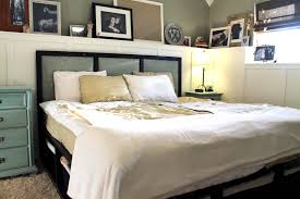 Single Bed Headboard Headboards For King Size Beds Top How To Make A King Size