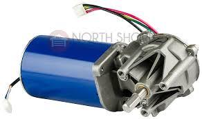 s reliag 600 garage door opener motor assy