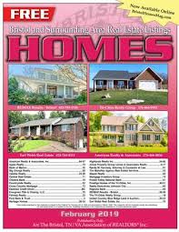 Bristol Tn Va Homes Magazine By Real Estate Magazines Issuu