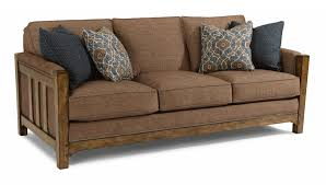 Living Room Loveseats Sofas And Loveseats Reclining Sofas And Sleepers Flexsteel