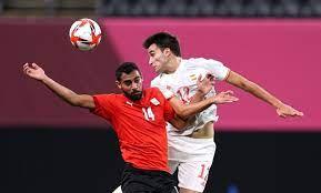 بث مباشر .. مشاهدة مباراة منتخب مصر الأولمبي و الأرجنتين في أولمبياد طوكيو  2021