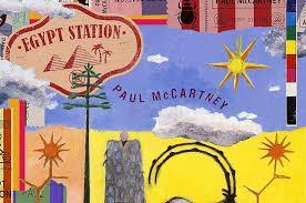 Paul Mccartney Egypt Station Album Review