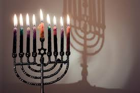chanukah light of redemption