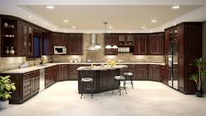 Dark Mahogany Kitchen Cabinets Charming Affordable Kitchen Remodel Mahogany Wood Kitchen Cabinet