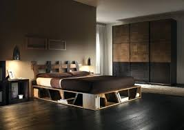 japanese style bed style bedroom design with pallet bed storage and dark wooden flooring also japanese style bed frame sydney