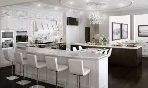 Kitchen Design White Cabinets Brilliant Design Ideas
