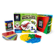 <b>Creative</b> Card Builder - Pixel Bitcraft – atwoodtoys