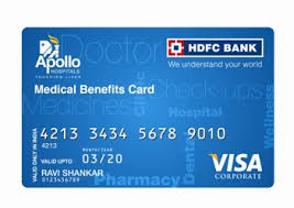 hdfcbank hdfc bank launches medical benefits card banking frontiers