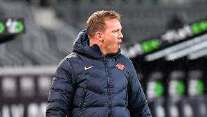 Julian nagelsmann's dress sense came in for an online drubbing during rb leipzig's champions league loss at manchester united. Bayern Munich In Talks To Hire Coach Julian Nagelsmann For 30 Million Euros Reports Sports News Firstpost