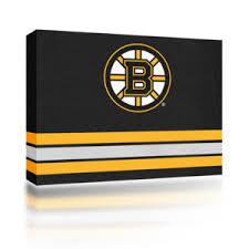 Boston Bruins Logo 1 – ONSIA Sound Art