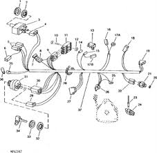 wiring diagram for a john deere hydro fixya wiring diagram for a john deere 165 engine has no spark try this 5 9 2012 12 44 28 am gif