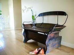 repurposed antique furniture. Repurposed Furniture Ideas Before After Antique Q