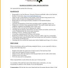 Sous Chef Resume Examples Sample Jobs Freete Chefs For Pictures Hd