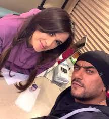 راح تموت موته أشنع من سوزان تميم.. شقيق ياسمين عبدالعزيز يكشف عن تلقيه  رسالة مخيفة بخصوصها