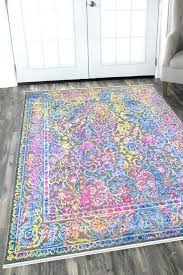 recycled sari silk rugs design your home with hand knotted rug in diffe color and 1
