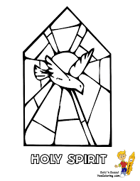 Small Picture picture Holy Spirit Coloring Page 32 In Seasonal Colouring Pages