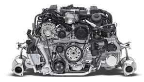 Tesla electric car motor Drive Unit Traditional Luxury Auto Makers Focus On Science Of Revenue Tesla Marketing Strategy Science Of Revenue