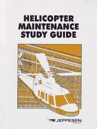 Jeppesen Chart Study Guide Jeppesen Helicopter Maintenance Study Guide