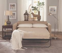 Small Armchair For Bedroom Christy Pull Out Sofa Bed Shown With Full Size Mattress Sofas