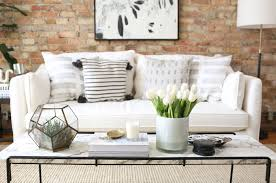 15 narrow coffee table ideas for small spaces