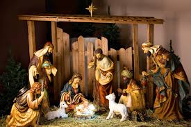christmas stable. Wonderful Christmas Preaching Christmas Without A Stable With H