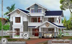 modern house designs in india 60 small