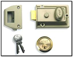 External Door Locks Exterior Door Lock Types Exterior Door Lock