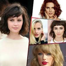 16 قصة من موضة الشعر القصير هيخلوكى تقصى شعرك حالا بنات حوا