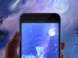Best Star Chart For Android The 5 Best Stargazing Apps For Iphone And Android 2018