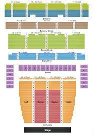 War Memorial Opera House Seating Chart A Night At The Sf Opera Beauty Magic And Music