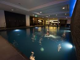 Hotel Nevis Wellness And Spa Crowne Plaza Den Haag Promenade Health And Fitness Facilities