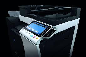 Konica minolta c308 booklet printing. Konica Minolta Bizhub C554e Copiers Direct