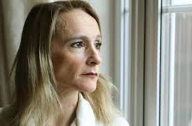 Stalking victim support expert Alison Bird tells all | Gazette