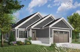 vacation home designs. oakland ideal narrow lot house plan, 2 bedrooms, large family room, play area vacation home designs